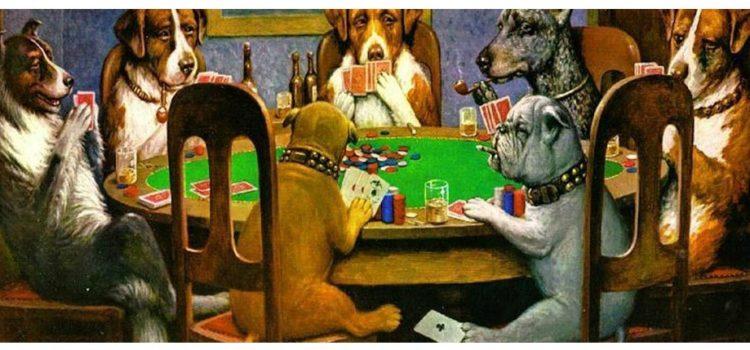 Le poker en corse